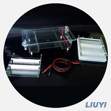北京六一DYCP-31E琼脂糖水平电泳仪(槽)中号