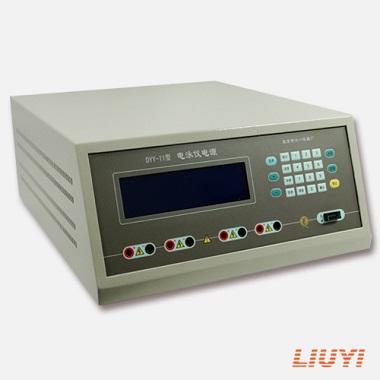 北京六一DYY-11型电脑三恒多用电泳仪电源