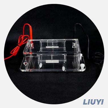 北京六一DYCP-31A琼脂糖电泳仪(槽)微型