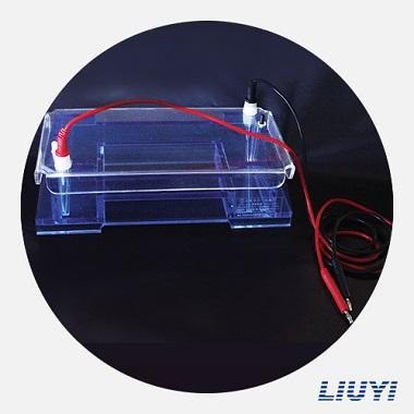 北京六一DYCP-34A型琼脂糖水平电泳仪(槽)(大号)停产