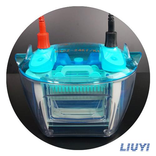 北京六一DYCZ-24K型双板垂直电泳仪【基础版】