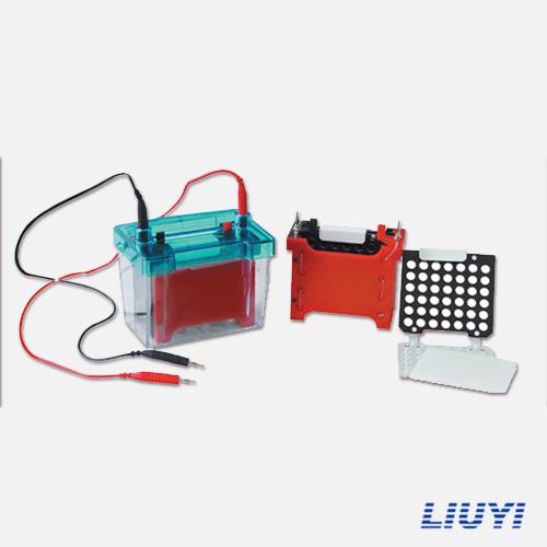 北京六一DYCZ-40D型迷你转印电泳仪(槽)