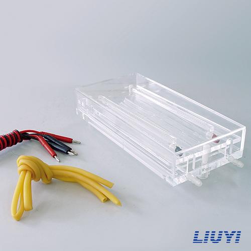 北京六一DYCP-36型等电聚焦电泳仪(槽)