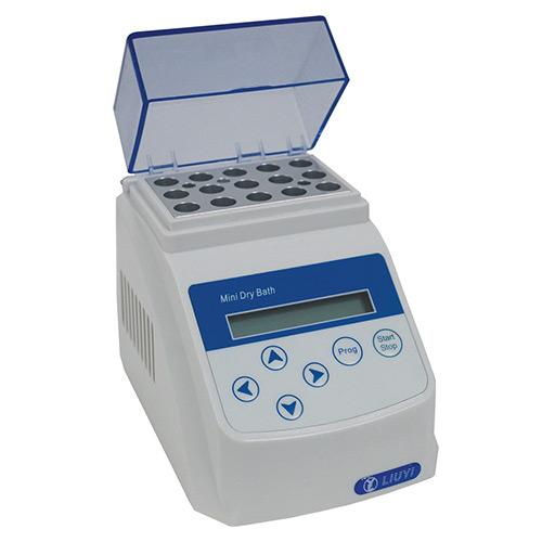 WD-2110A型恒温金属浴