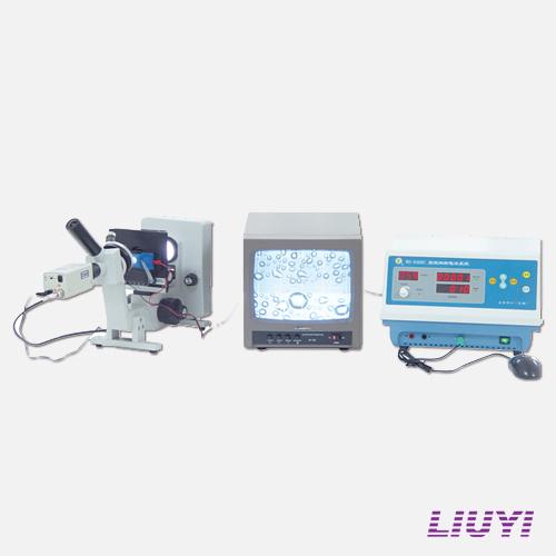 北京六一WD-9408C型 显微(细胞)电泳系统