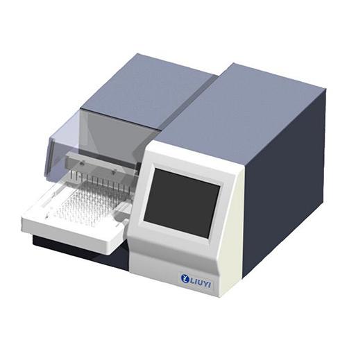 北京六一WD-2103B型非医用自动洗板机
