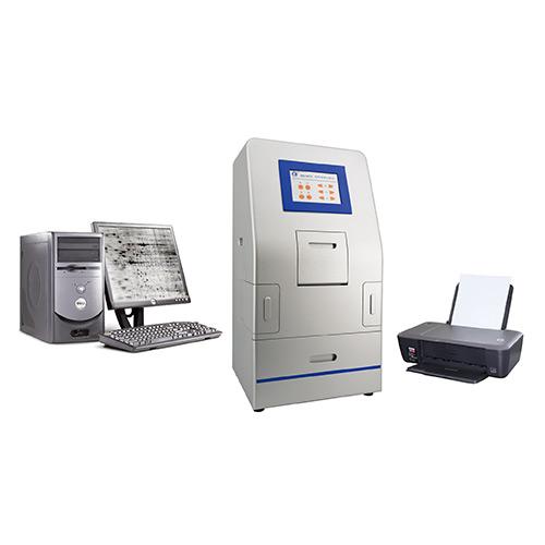 北京六一WD-9413C型凝胶成像分析系统