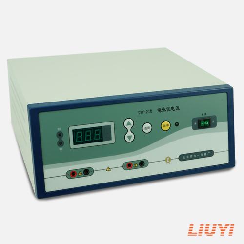 北京六一DYY-2C型双稳定时电泳仪电源