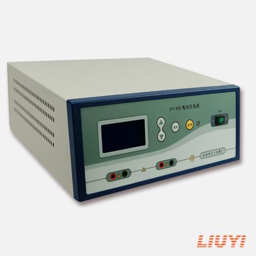 北京六一DYY-4C型高压双稳电泳仪电源