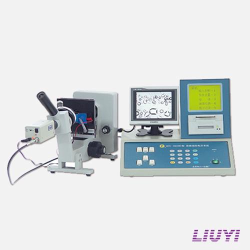 北京六一WD-9408D型显微(细胞)电泳系统
