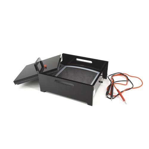 北京六一DYCP-40E型半干式碳板转印电泳仪(槽)