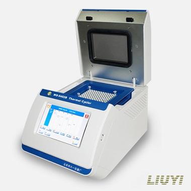 北京六一WD-9402D型非医用梯度PCR仪