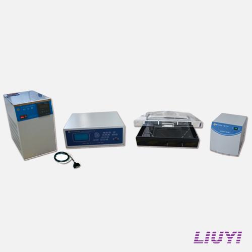 北京六一WD-2101A型脉冲电泳系统