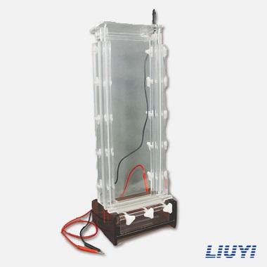 北京六一DYCZ-20A DNA序列分析电泳仪